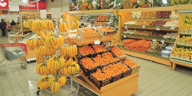 Inspekcija otkrila nepravilnosti trgovaca u prodaji voća u Đakovu!