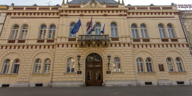 Uskrsnice za umirovljenike slabijeg imovinskog stanja Osječko-baranjske županije