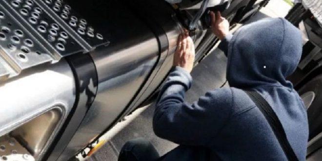 Ukrao više od 500 litara goriva