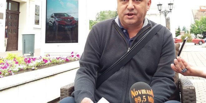 """Vinković: """"Sve se radi, samo da se ne radi onako kako je radio Vinković!"""""""