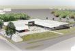 Odabrano idejno urbanističko-arhitektonsko rješenje nove zgrade I. gimnazije Osijek
