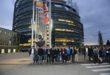 Đakovački srednjoškolci u Europskom parlamentu