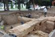 Arheološka istraživanjau dvorištu Nadbiskupskog doma