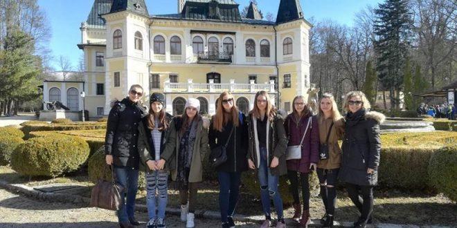 Učenici iz Strizivojne u Slovačkoj u sklopu Erasmus+ projekta