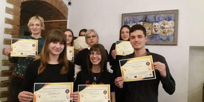 Učenici Ekonomske škole u Italiji i Poljskoj