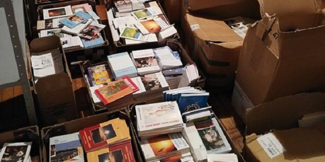 Udruga svetog Vinka Paulskog: Akcijom knjiga do toplinske izolacije kuće đakovačke obitelji