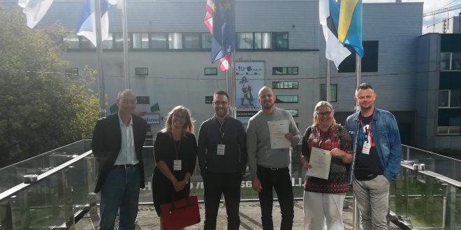 Usavršavanje učitelja u Estoniji