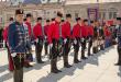 Otvoren natječaj za prijem kadeta u Povijesnu postrojbu počasne sokolske garde