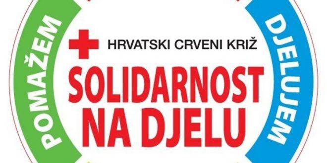 """Održana 47. akcija """"Solidarnost na djelu"""""""