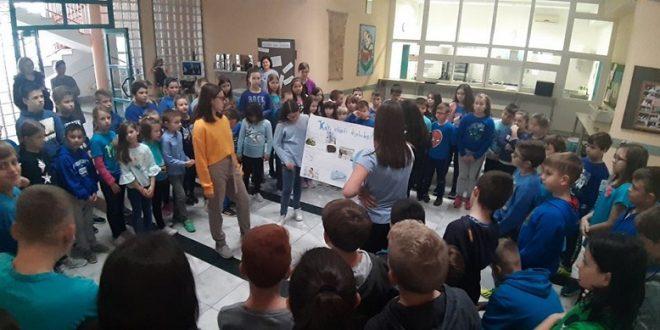 I u Osnovnoj školi Budrovci obilježen Svjetski dan šećerne bolesti