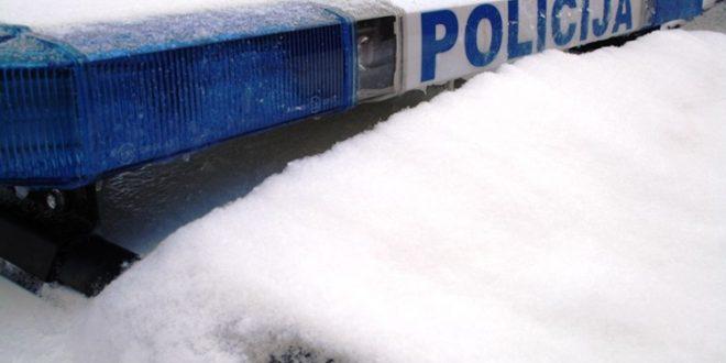 Od 15. studenog obvezna je uporaba zimske opreme na zimskim dionicama javnih cesta
