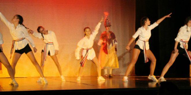Ritmičarkama posebna nagrada za korištenje tradicionalnih motiva u plesnom izrazu