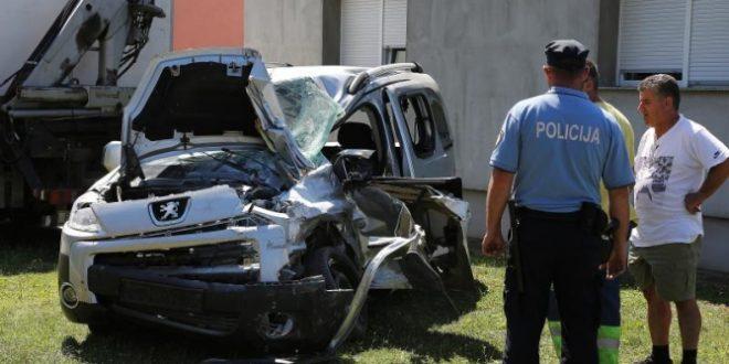 Sjećamo se žrtava prometnih nesreća