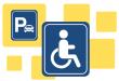 Akcija nadzora korištenja parkirališnih mjesta rezerviranih za invalide i zlouporabe znaka pristupačnosti