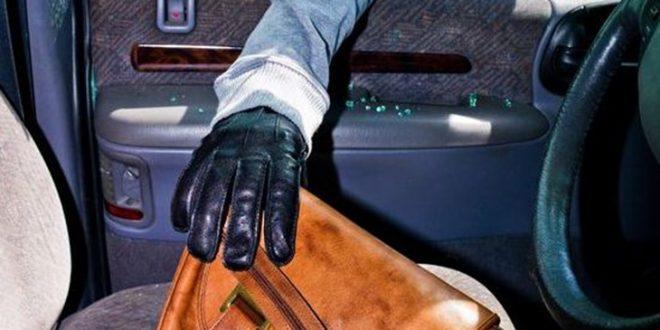 Sve veći broj provala u automobile