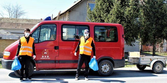 Općina Punitovci uručila uskrsne poklone umirovljenicima