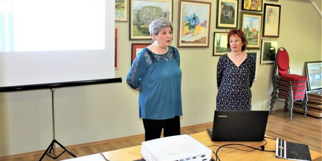 Prezentacija o zakupu poljoprivrednog zemljišta u Josipovcu i Jurjevcu