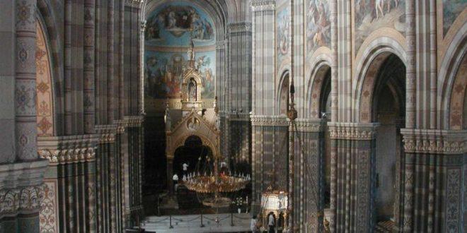 Svećeničko ređenje u đakovačkoj katedrali