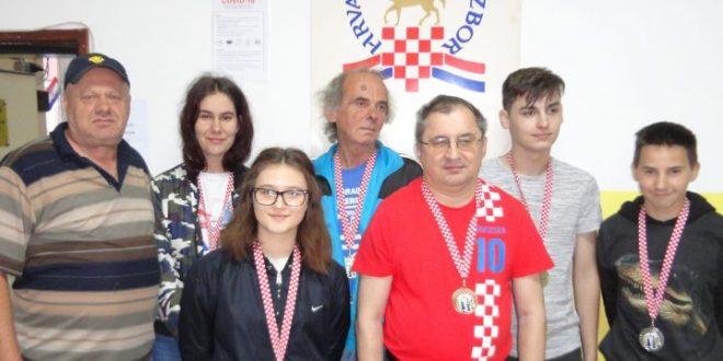 Pozivni turnir u Ruščici