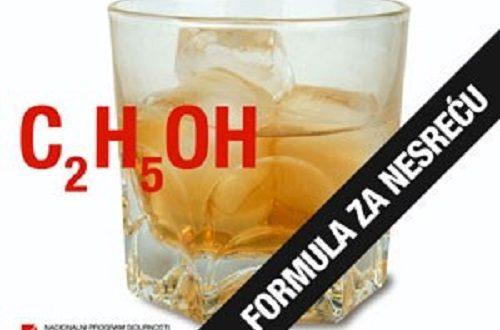 Četrdest vozača upravljalo vozilima alkoholizirano