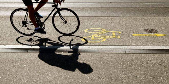 Svjetski dan bicikla