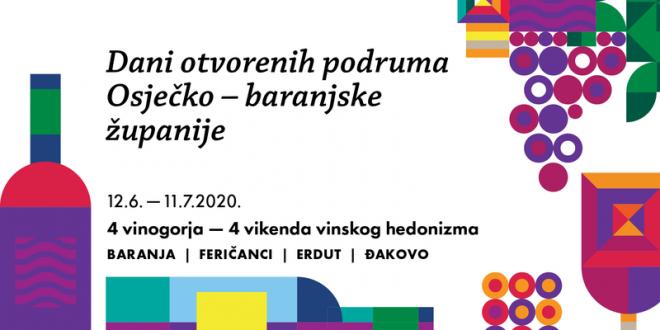 Vinski mjesec Osječko-baranjske županije