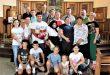 Punitovci: Župna zajednica je  na poseban način zajedno s članovima obitelji Stipanović zahvalila Bogu za dug život bake Ane