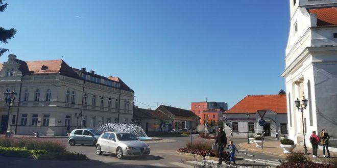 Šest novooboljelih u Đakovu, jedan u Osijeku