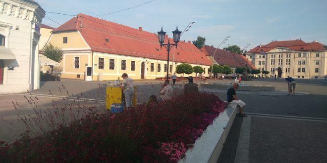 Četiri novooboljele osobe u Osječko-baranjskoj županiji