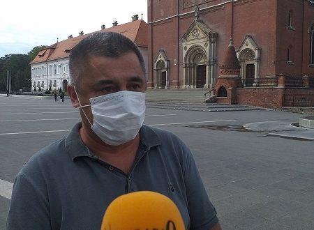 Vinković još jednom upozorava na kriminal u Đakovu