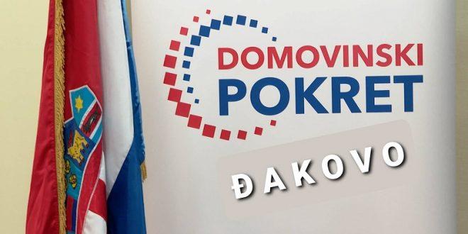 Izabrano predsjedništvo Domovinskog pokreta u Đakovu