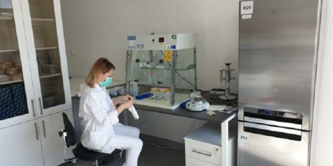 Zbog povećanog pritiska, KBC Osijek uvodi naručivanje za testiranje na koronavirus