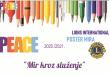 Međunarodni natječaj za poster mira!