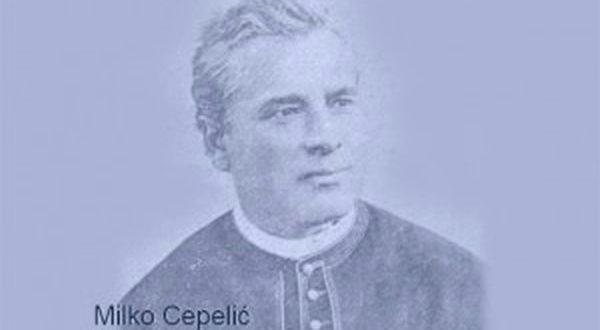Tribina povodom 100-te obljetnice smrti Milka Cepelića