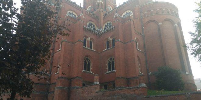 Inspektori nadzirali provedbu mjera i u đakovačkoj katedrali