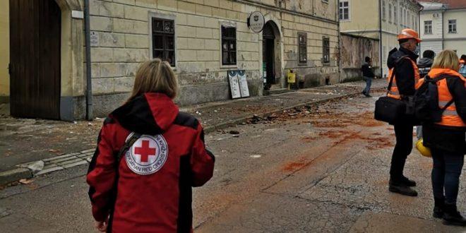 Na svim misama 3. siječnja moli za pogođene u potresu, a prikupljat će se dobrovoljni prilozi vjernika