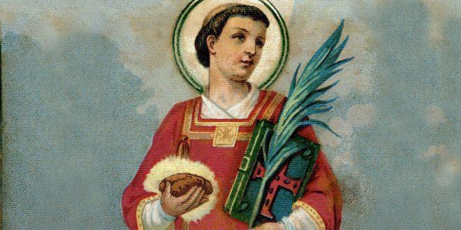 Blagdan svetoga Stjepana