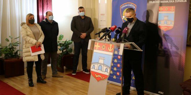 Novopozitivnih 147 osoba, preminulo pet
