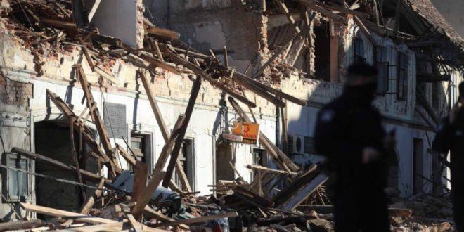 APEL: Hrvatski Caritas pomaže stradalima od potresa