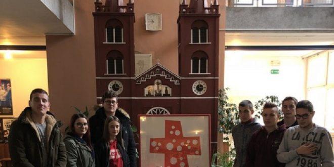 Dan Srednje strukovne škole Đakovo