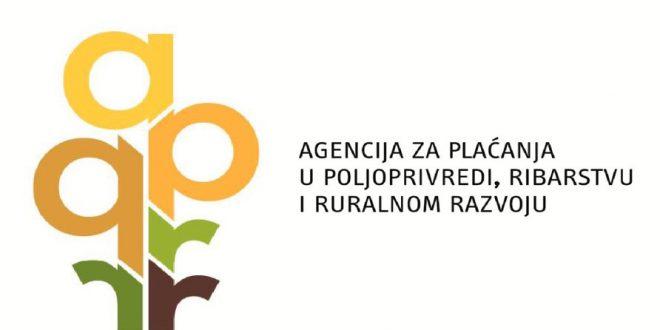 Objavljen treći Natječaj za tip operacije 3.1.1 Potpora za sudjelovanje poljoprivrednika u sustavima kvalitete za poljoprivredne i prehrambene proizvode