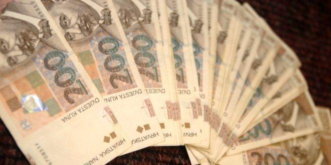 Zlouporaba u gospodarskom poslovanju, pranje novca, prijevare…