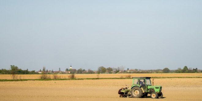 Krediti za poljoprivrednike s područja OBŽ