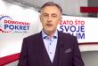 Miroslav Škoro kandidat Domovinskog pokreta za gradonačelnika Zagreba