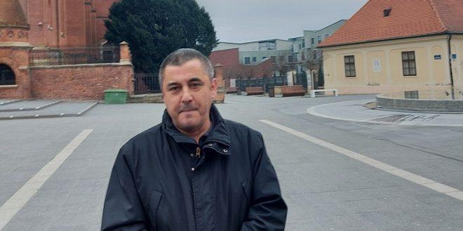 Čestitka gradonačelničkog kandidata Zorana Vinkovića povodom Dana žena