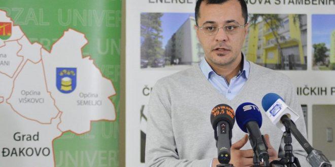 """Kaselj: """"Jedini projekt Ripića je uhljebljivanje supruge – Agneze Ripić"""""""