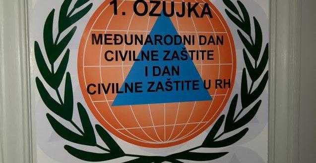 Obilježen Dan civilne zaštite
