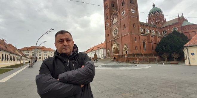 Vinković čestita Dan očeva