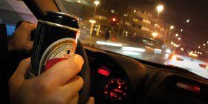 Vozaču automobila kazna 15 000 kuna