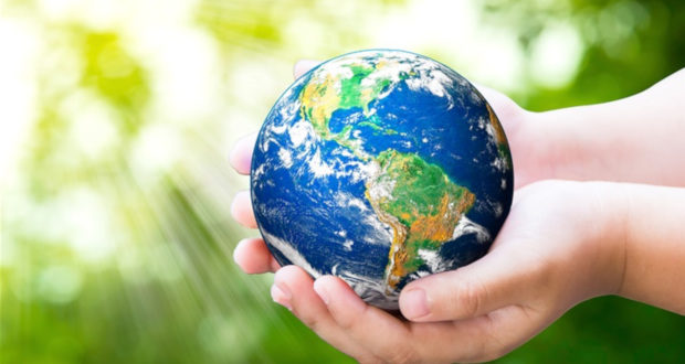 Dan planeta Zemlje 22. travnja